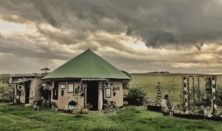 wild coast accommodation protearidge
