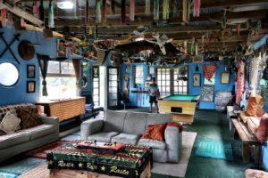 Protea Ridge Lounge and Pool