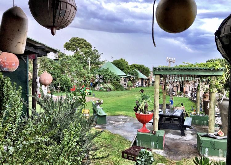 Protea Ridge Gardens