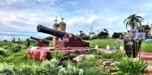 Protea Ridge Monument
