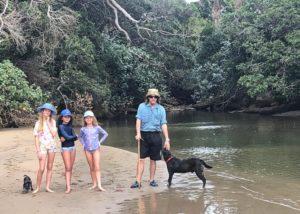 Protea Ridge River