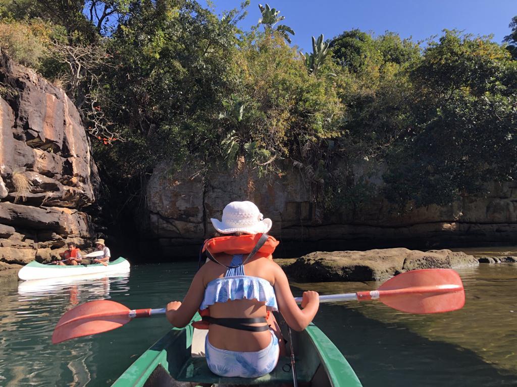 Protea Ridge Canoeing