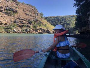 Protea Ridge Canoe