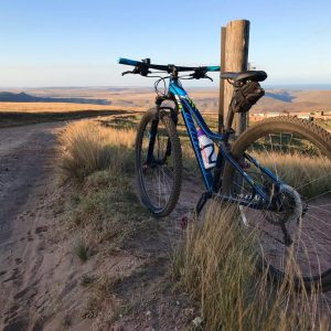 Protea Ridge Mountain Biking