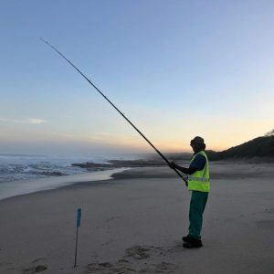 Protea Ridge Fishing