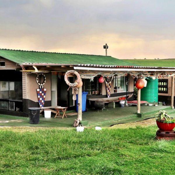 Protea Ridge Cabin